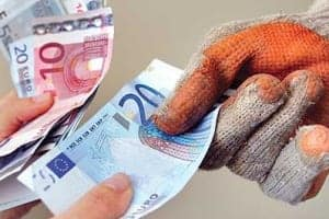 plača