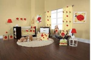 otroška soba slikopleskar barva stene ideje 1232 barva otroške sobe
