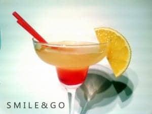 Aperitiv: Tequila sunrise Omisli.si