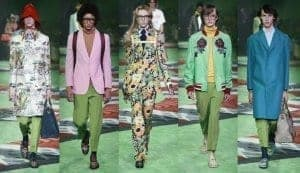Barva leta kroji modne smernice