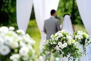 Poroka naj bo odeta v dobro glasbo