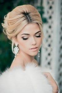 Make-up triki za neveste - obstojnost ličil
