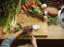 Nasvet vrhunskih: kako izboljšati vaše kuhanje.