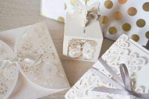 Oblikovanje poročnih vabil
