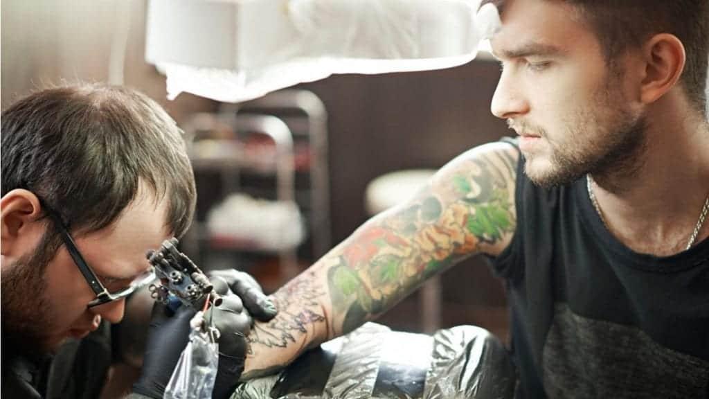 tetovator