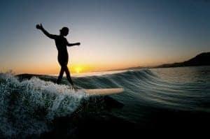 Nasveti za fotografiranje - surfanje