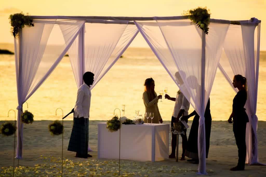 nepozaben poročni dan