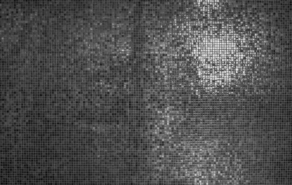 polaganje ploščic cena mozaik večja