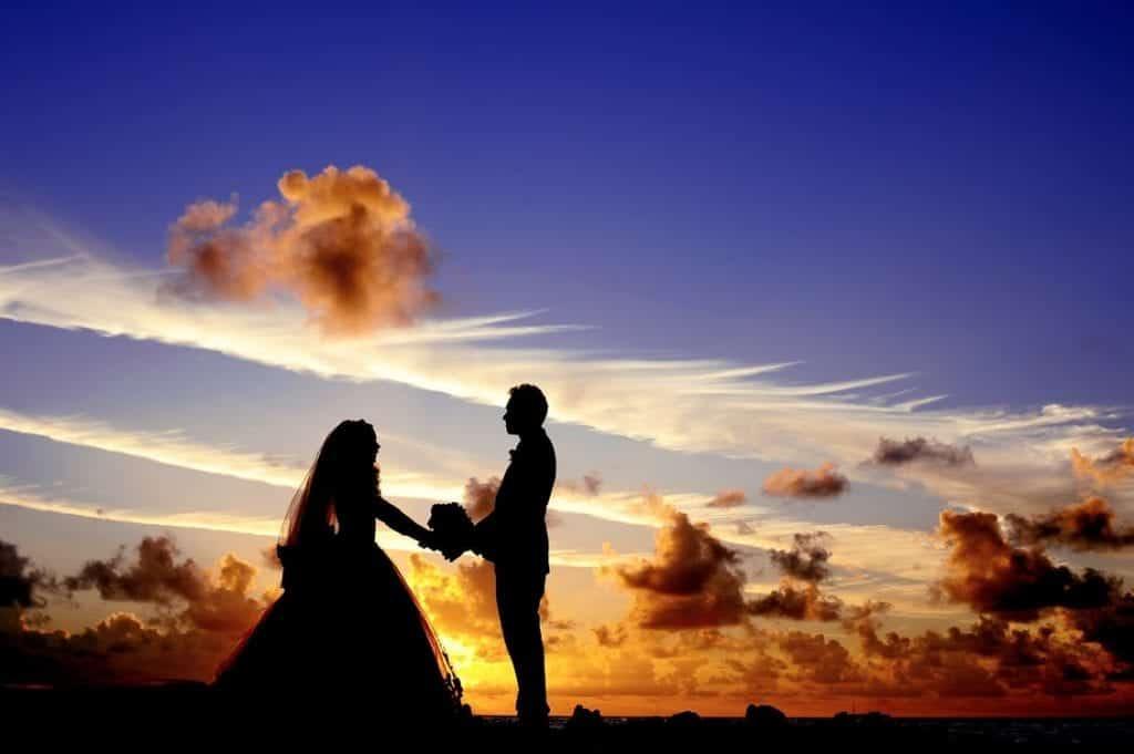 popolna poročna lokacija