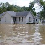 zavarovanje hiše poplava