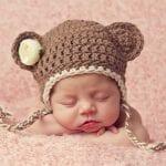 xDružinsko fotografiranje novorojenčkov / dojenčkov 5