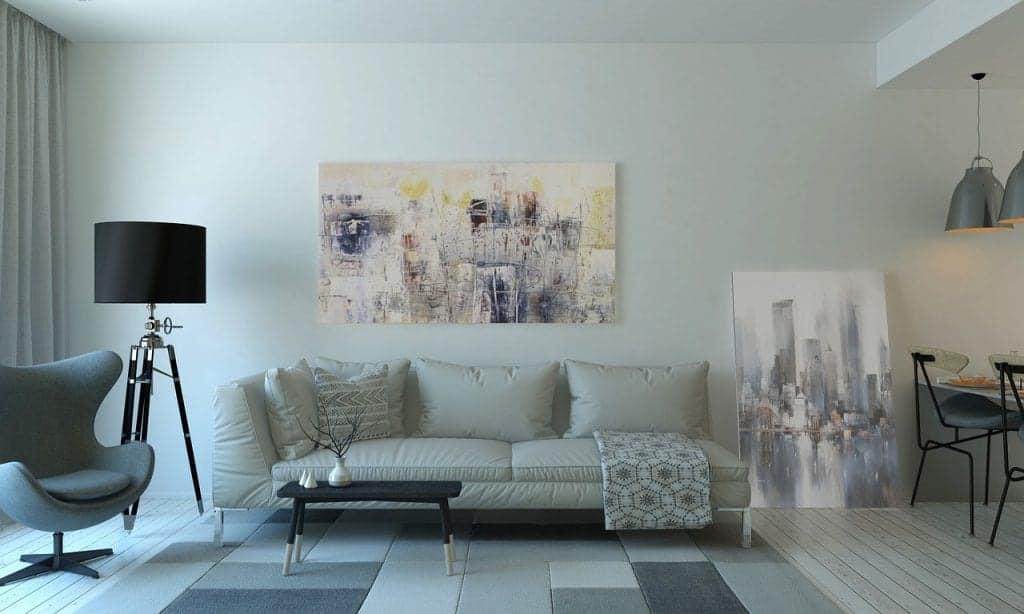 Notranje oblikovanje - interier - arhitekt cena