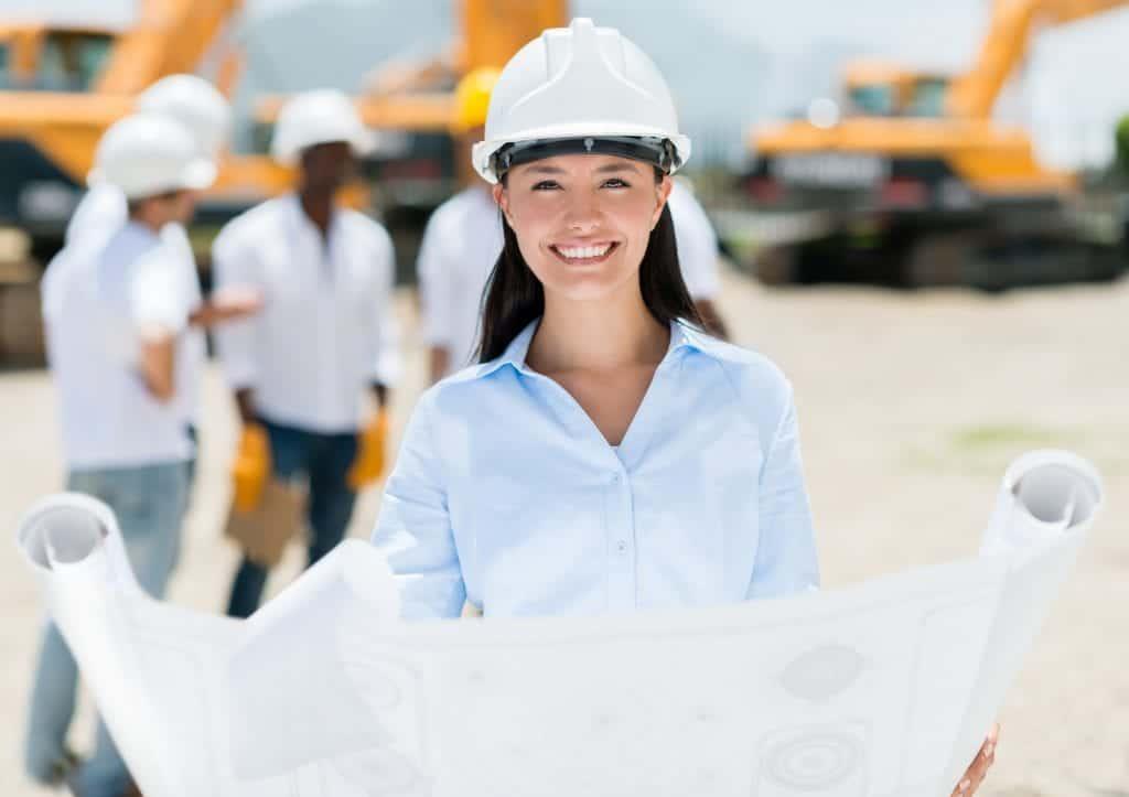 nadzor nad gradnjo cena arhitekt