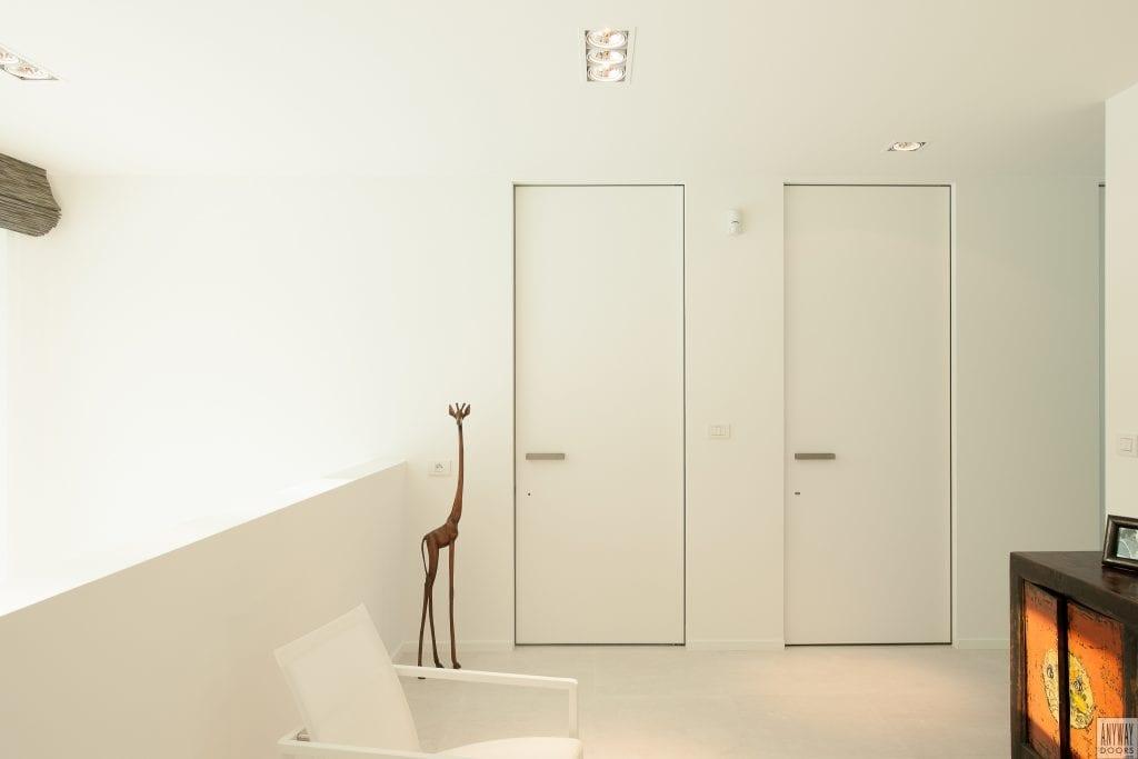 notranja vrata brez vidnih podbojev cenik