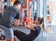 osebni trener povprečne cene ljubljana maribor celje