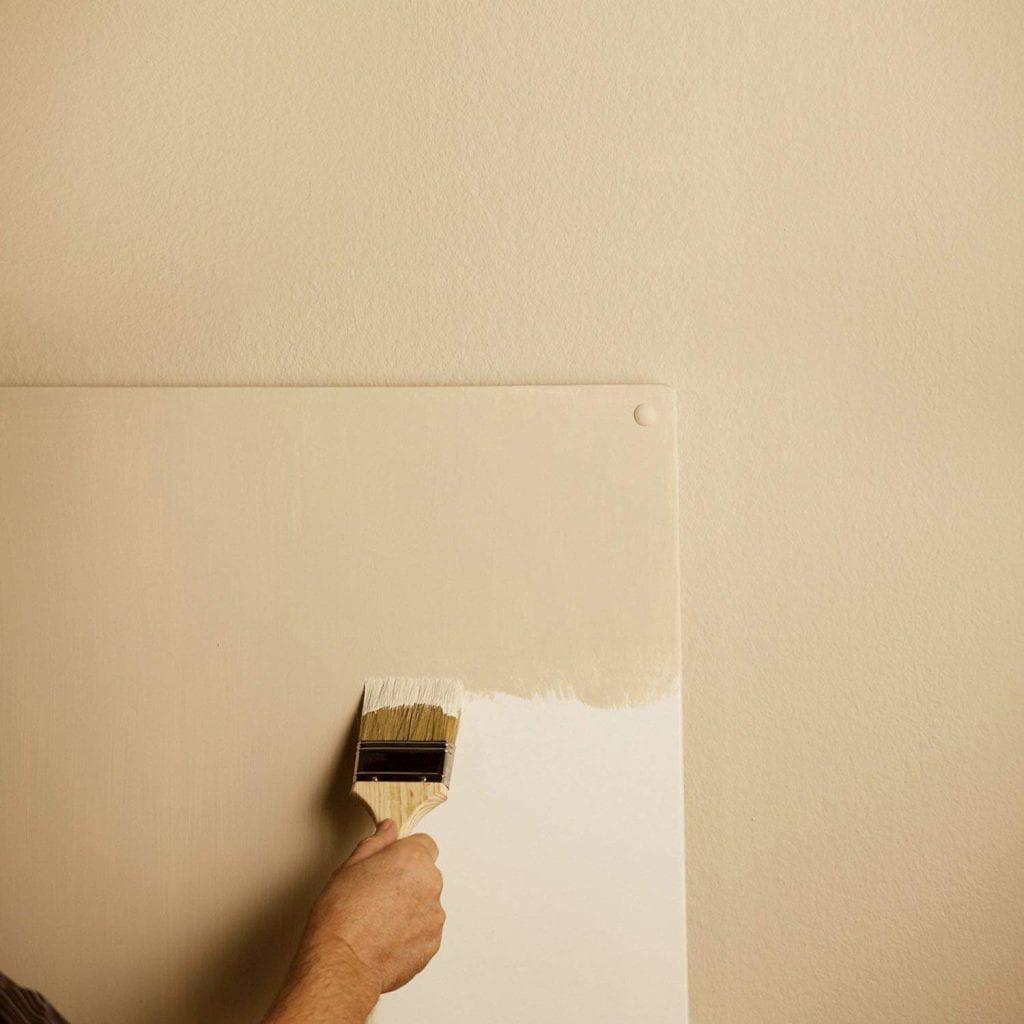 IR panele lahko prebarvamo cena stena barvanje
