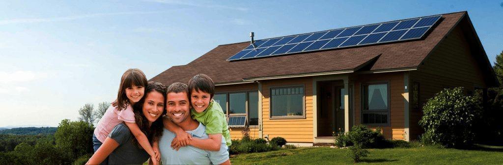 sončna elektrarna cena 4-članeska družina