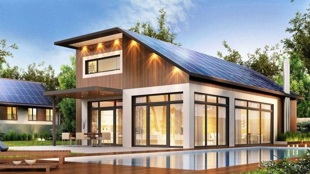 sončna elektrarna na ključ cena