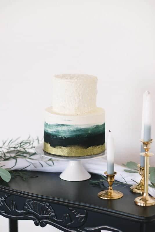 moderna porocna torta cena slike ideje 5