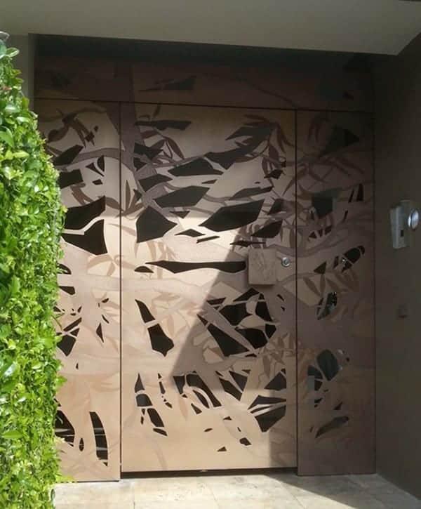 alu moderna vhodna vrata cena 15