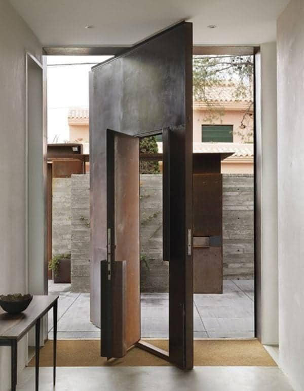 moderna zunanja vrata cena 18