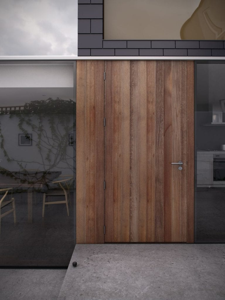 moderna vhodna vrata cena 2