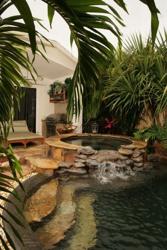 postavitev-bazena-ali-vodnjaka-urejanje-okolice