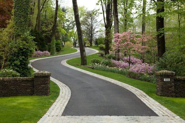 dovoz-do-hise-asfaltiranje urejanje okolice cena