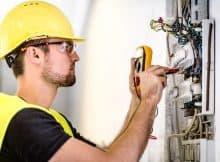 elektroinštalacije električar cena