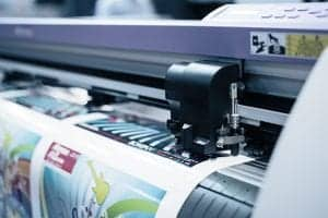 tiskarna cene