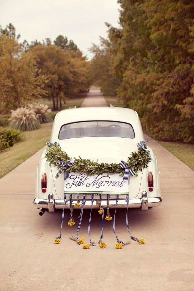 rent a car cenik avto za poroko