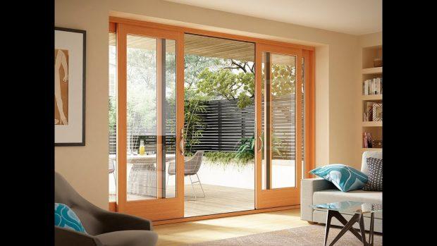 lesena-balkonska-vrata-cenik