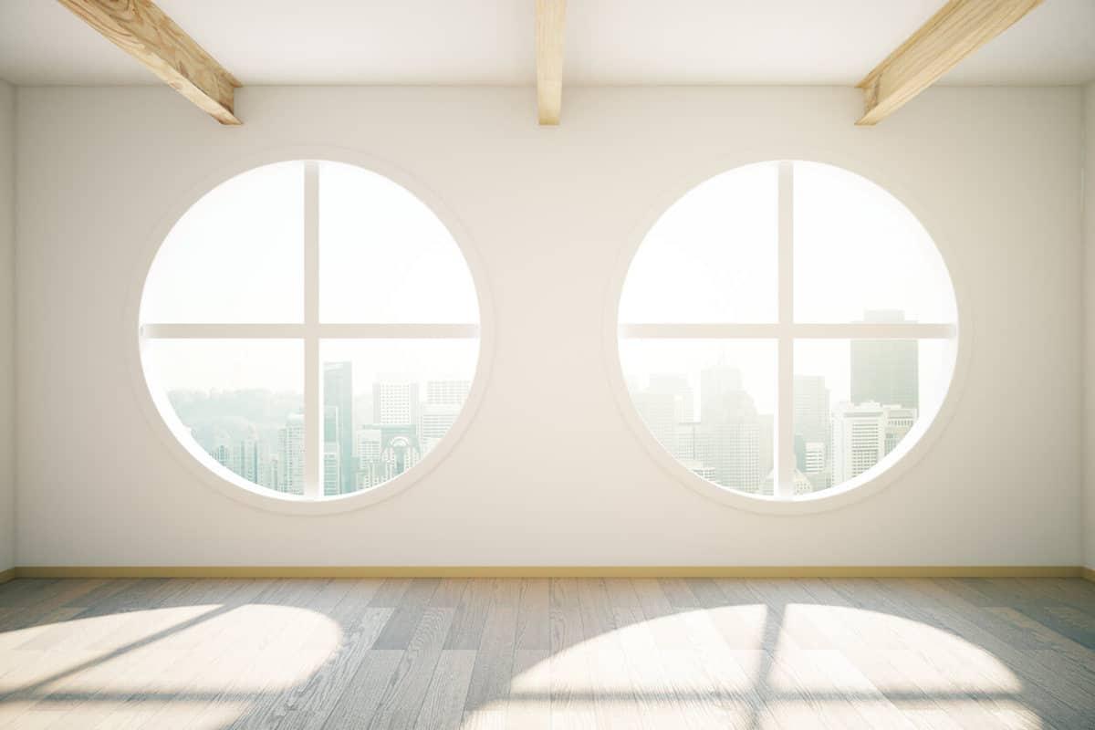oblika-oken-okrogla