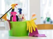 Globinsko čiščenje