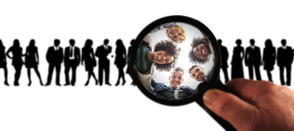 Za uspešen marketing morate poznati svojo ciljno skupino
