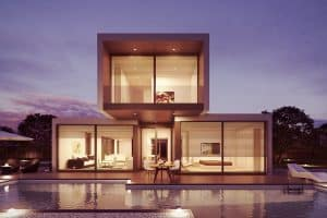 cena gradnja hiše