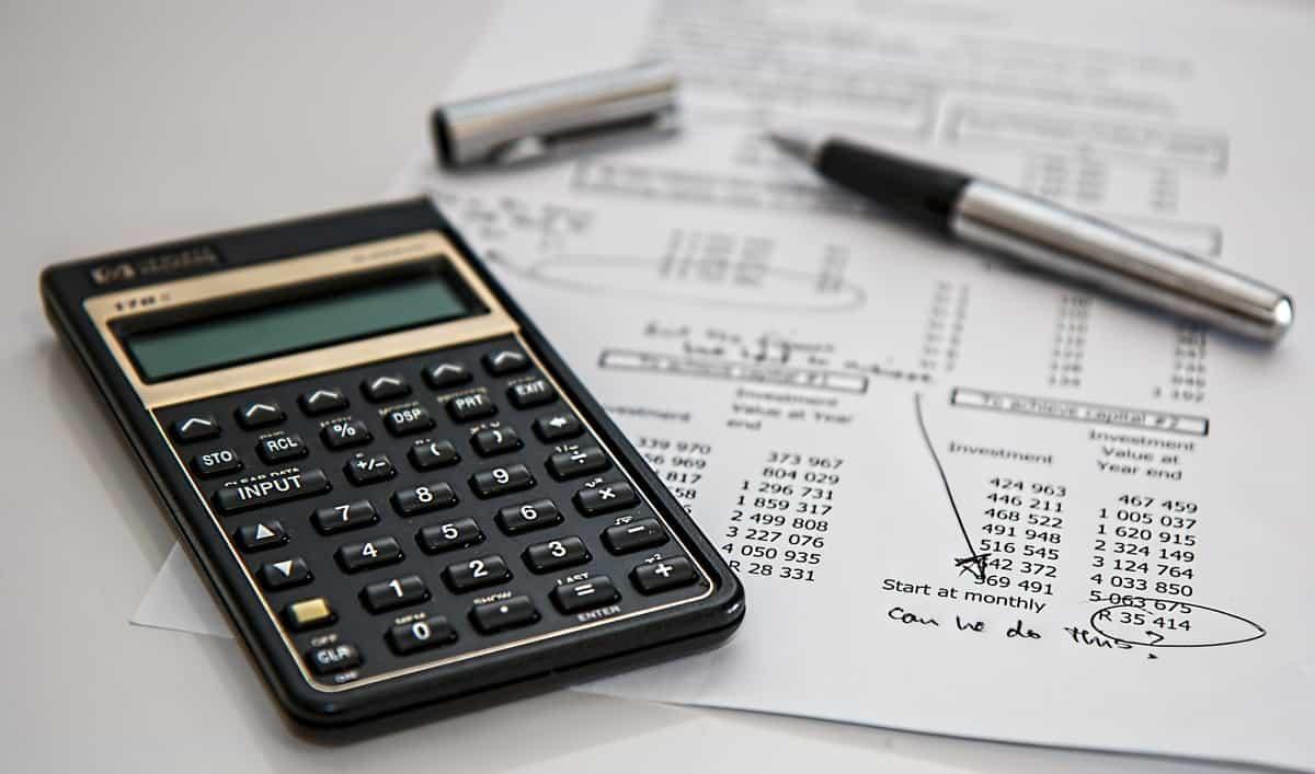 Pred sklenitvijo zavarovanje pripravite izračun