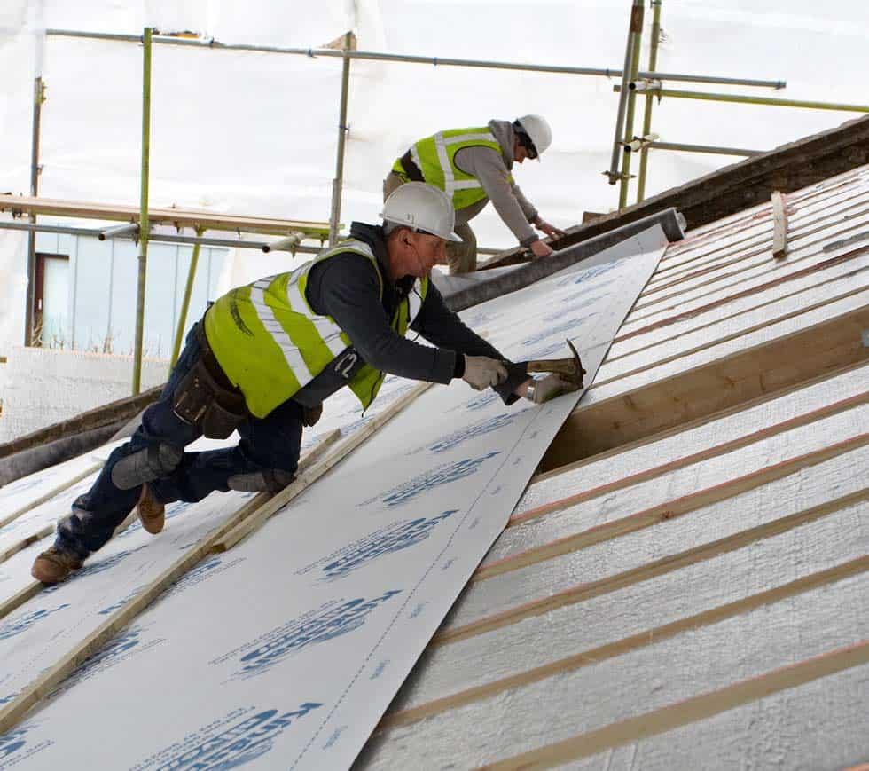 namestitev-izolacije-strehe