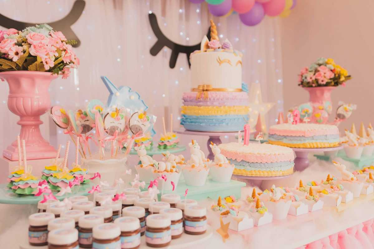 torta za otroški rojstni dan