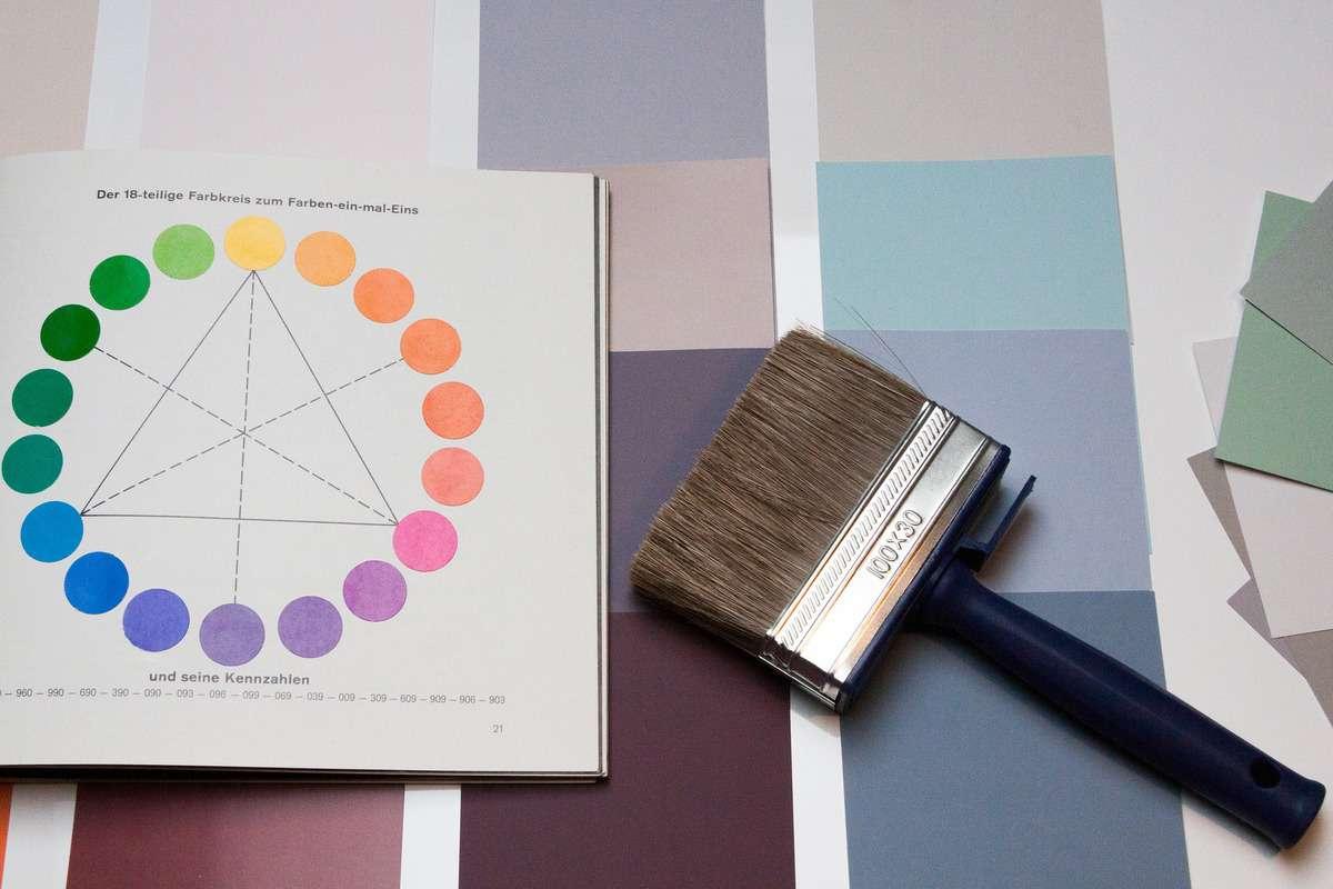 slikoplesakr barve