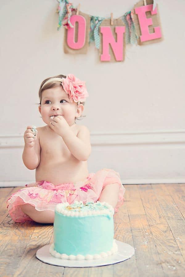 Odličen način fotografiranja otroka.