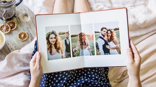 Družinsko fotografiranje je odličen način za obujanje spominov.