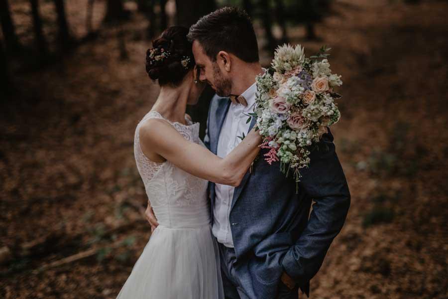 ljubezen za fotografiranje porok