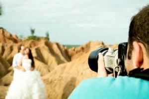 Slovenija ima veliko poročnih fotografov
