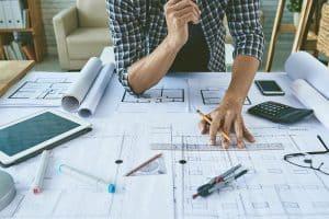 arhitekt-načrtovanje