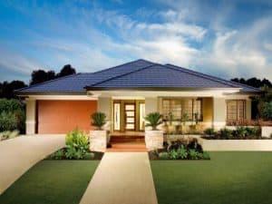 Enonadstropne hiše so vedno v trendu