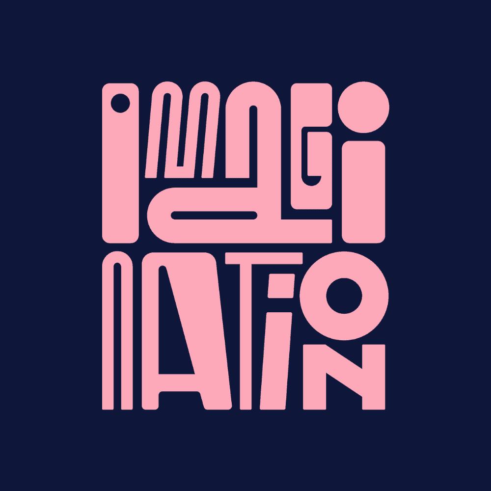 grafično oblikovanje, črke