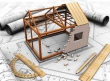 Legalizacija hiše pomeni, da je objekt v skladu z gradbenim dovoljenjem.