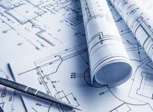 Načrt hiše je prvi korak do novega doma