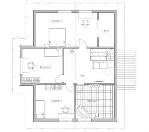Načrte hiš lahko izdelajo le licencirani arhitekti